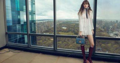 Louis Vuitton 2015 İlkbahar Yaz Koleksiyonu