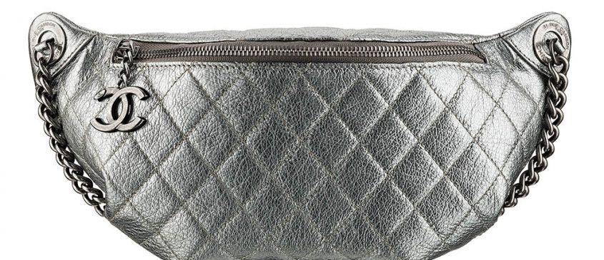 Chanel 2014-2015 Sonbahar Kış Çanta Modelleri